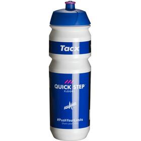 Tacx Shiva Bio Vannflaske 750ml Team Quick Step Blå